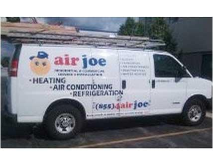 air conditioning history about us air joe heating air conditioning refrigeration