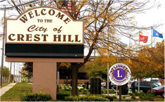 crest hill il heating air conditioning contractor